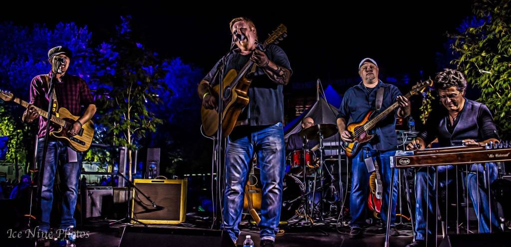 Tomi Swick Band