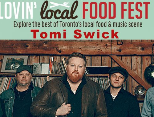 Lovin' Local Food & Music Festival
