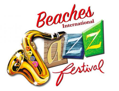 Toronto Beaches Jazz Festival this Sunday